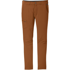 Outdoor Research Ferrosi Pantalones Hombre, umber